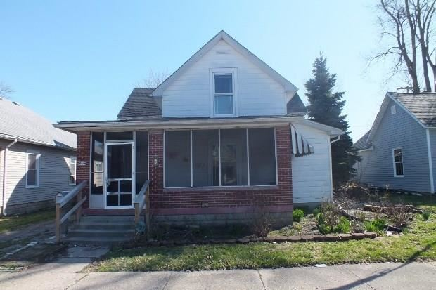 597 West Adams Street, Franklin, IN 46131 - #: 21710276