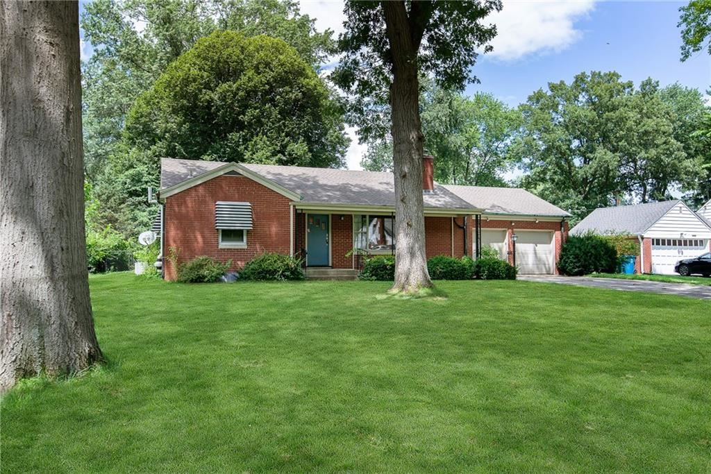 1122 Ivy Lane, Indianapolis, IN 46220 - #: 21730276