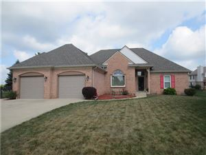 Photo of 5484 Tracey Jo, Greenwood, IN 46142 (MLS # 21662277)