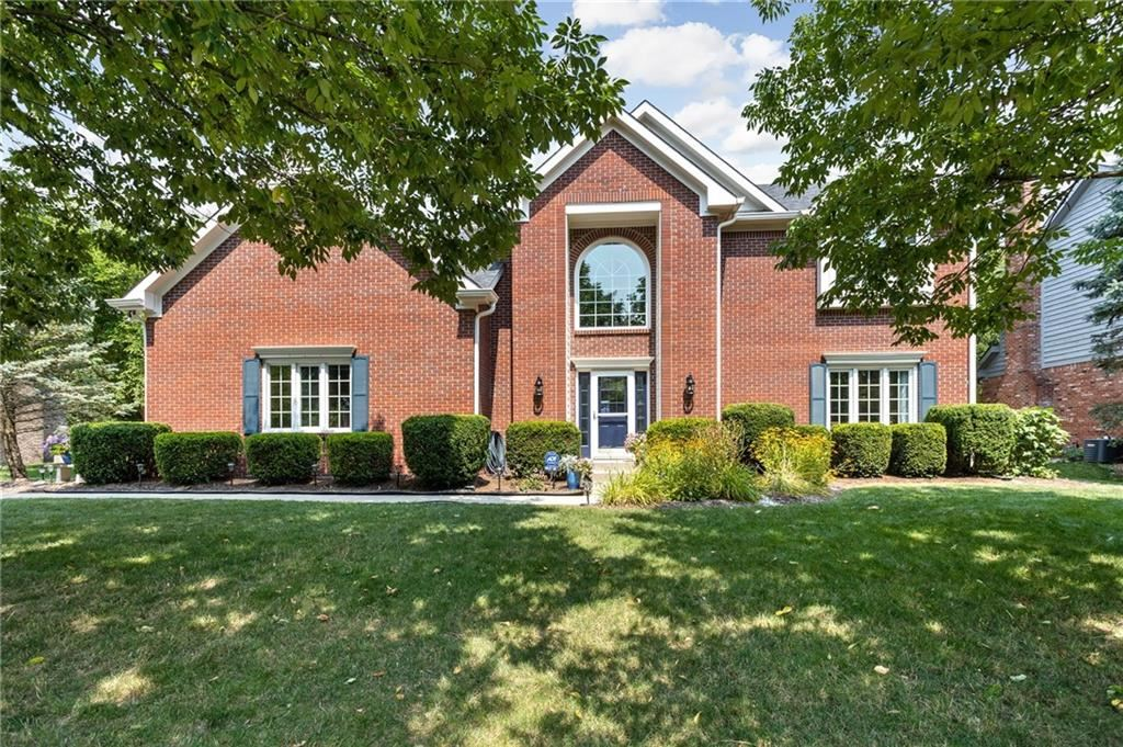 1538 Old Mill Circle, Carmel, IN 46032 - #: 21735277