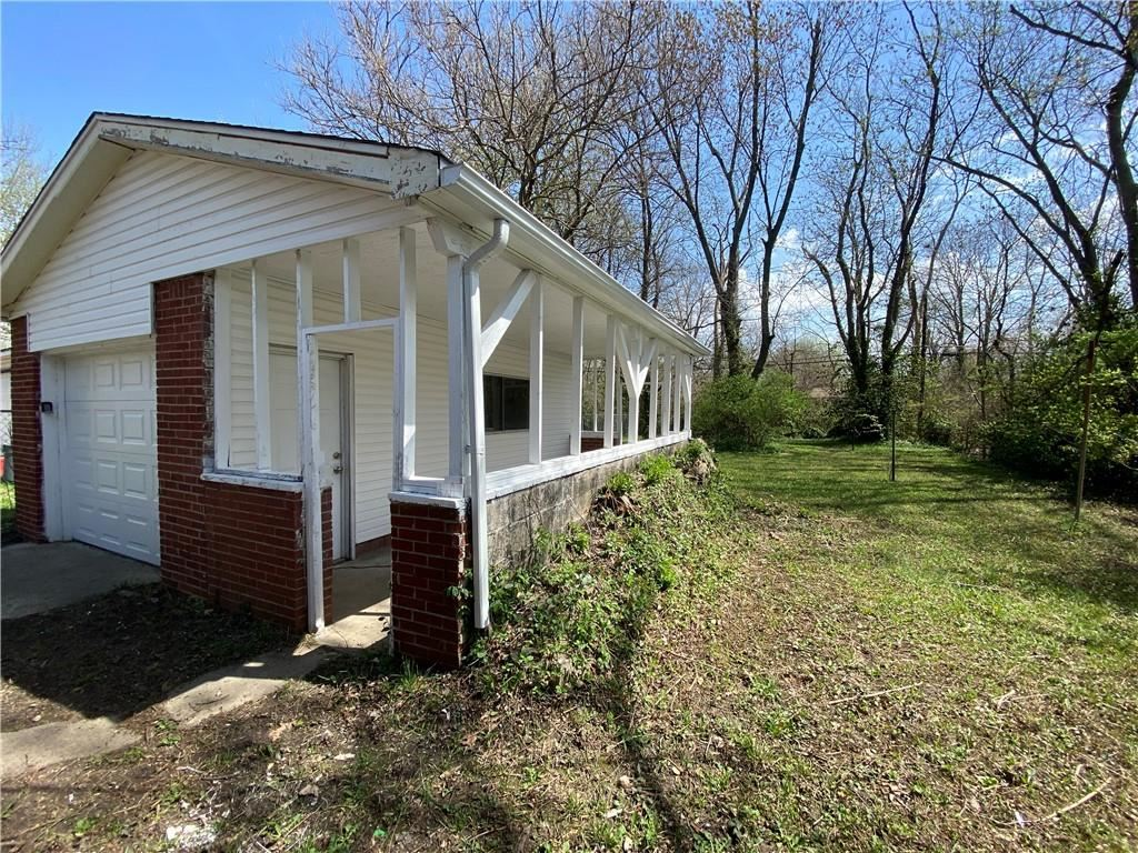 Photo of 3937 North Butler Avenue, Indianapolis, IN 46226 (MLS # 21777277)