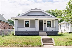 Photo of 1529 East Wade, Indianapolis, IN 46203 (MLS # 21655278)