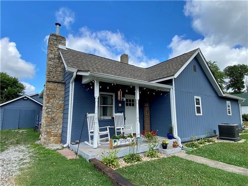 Photo of 610 South Cherry Street, Martinsville, IN 46151 (MLS # 21724278)