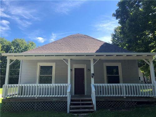 Photo of 499 North Indiana Street, Danville, IN 46122 (MLS # 21737278)