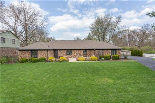 Photo of 4720 Brookshire Parkway, Carmel, IN 46033 (MLS # 21776278)