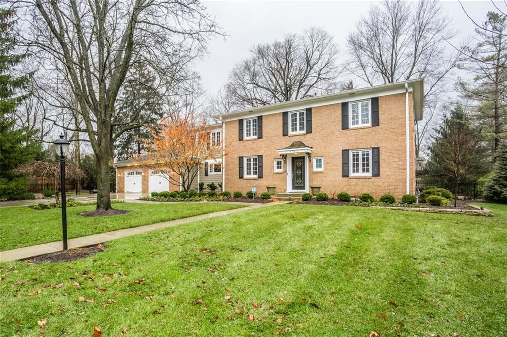 675 East 80th Street, Indianapolis, IN 46240 - #: 21686278