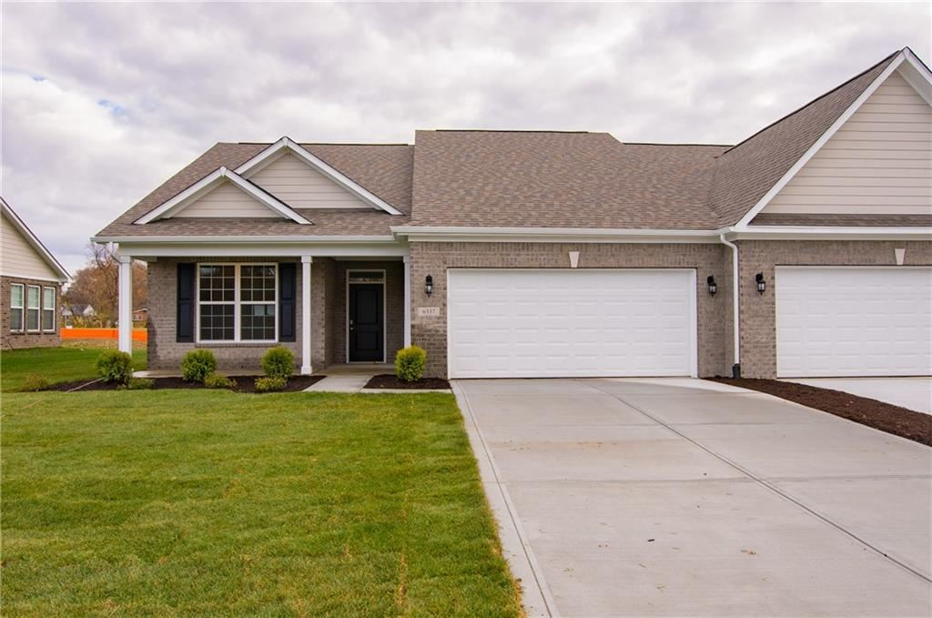 6337 Filly Circle, Indianapolis, IN 46260 - #: 21721278