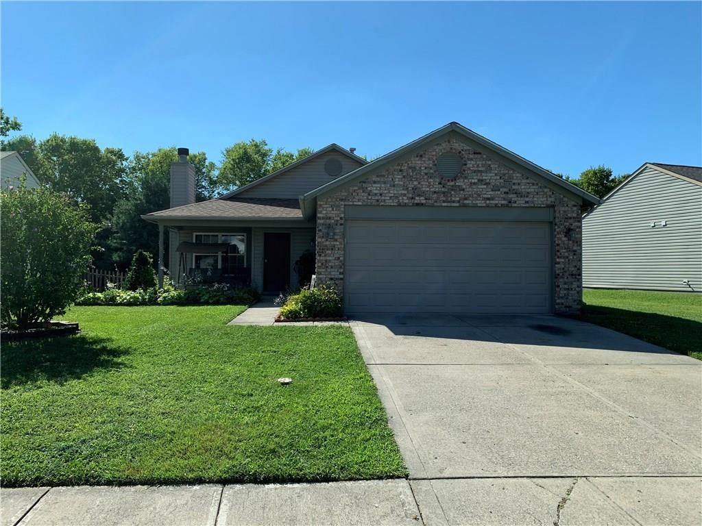 6342 Coconut Court, Indianapolis, IN 46217 - #: 21734278