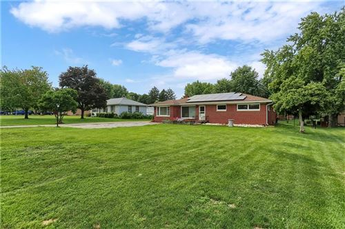 Photo of 2438 East THOMPSON Road, Indianapolis, IN 46227 (MLS # 21731279)