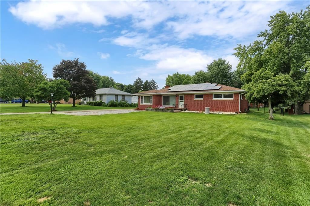 2438 East THOMPSON Road, Indianapolis, IN 46227 - #: 21731279