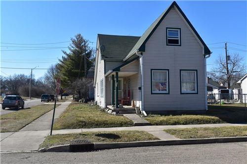 Photo of 202 North Reisner Street, Indianapolis, IN 46222 (MLS # 21769280)