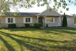 Photo of 8319 Castle Farms, Indianapolis, IN 46256 (MLS # 21675281)