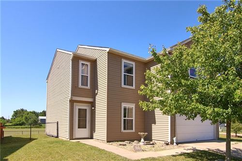 Photo of 10645 Inspiration Drive, Indianapolis, IN 46259 (MLS # 21742281)