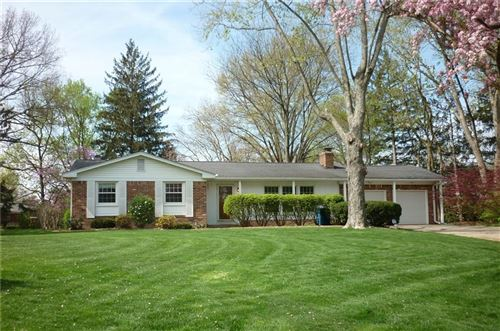 Photo of 7103 Tower Court, Indianapolis, IN 46214 (MLS # 21778281)