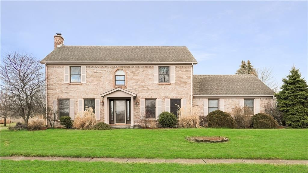 4927 Sundance Trail, Indianapolis, IN 46239 - #: 21687281