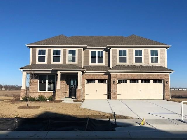 9997 Midnight Line Drive, Fishers, IN 46040 - #: 21666282