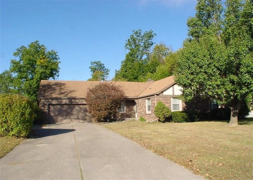 608 Hickory Court, Greenfield, IN 46140 - #: 21743282