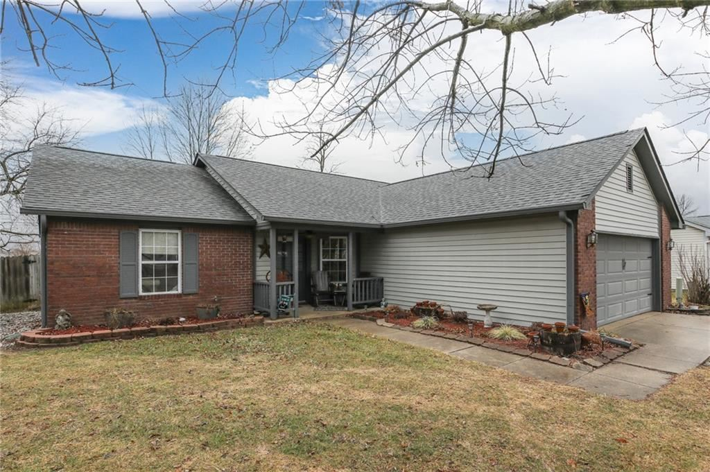 88 Westview Place, Bargersville, IN 46106 - #: 21763282