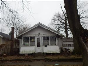 Photo of 1617 West 3rd, Marion, IN 46952 (MLS # 21617283)