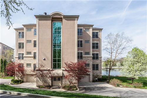 Photo of 6750 Spirit Lake Drive #301, Indianapolis, IN 46220 (MLS # 21778283)