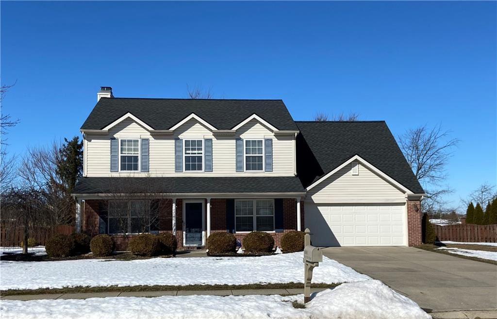 15861 RIVER BIRCH Road, Westfield, IN 46074 - #: 21766283