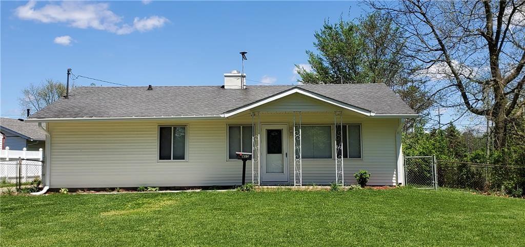 415 Mooreland Drive, New Whiteland, IN 46184 - MLS#: 21783283