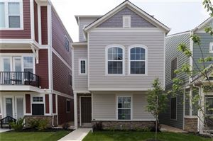 Photo of 13303 Susser, Fishers, IN 46037 (MLS # 21584284)