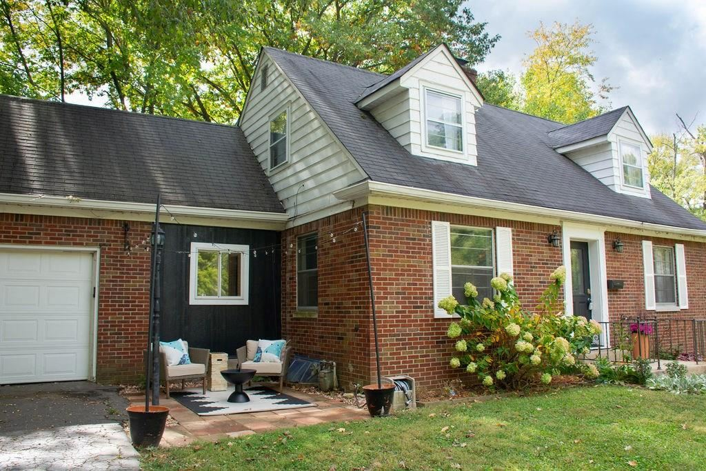 2853 South Questend Drive, Indianapolis, IN 46222 - #: 21740284