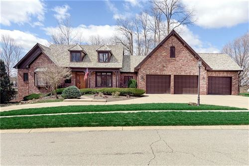 Photo of 13630 Smokey Hollow Place, Carmel, IN 46033 (MLS # 21702285)