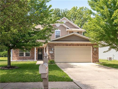 Photo of 11234 Candice Drive, Fishers, IN 46038 (MLS # 21723285)