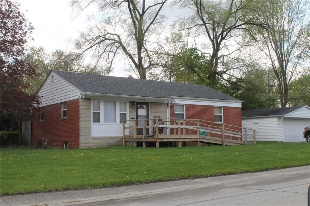 5819 East 39th Street, Indianapolis, IN 46226 - #: 21651285