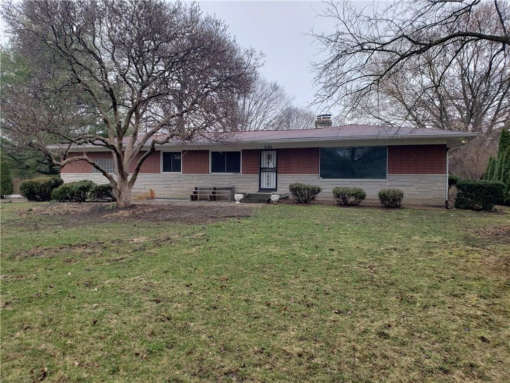 5185 Guion Road, Indianapolis, IN 46254 - #: 21709285