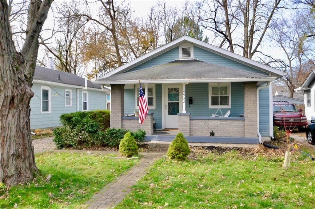 4932 Crittenden Avenue, Indianapolis, IN 46205 - #: 21754285