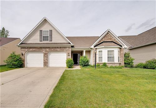 Photo of 8194 Sedge Grass Rd, Noblesville, IN 46060 (MLS # 21787286)