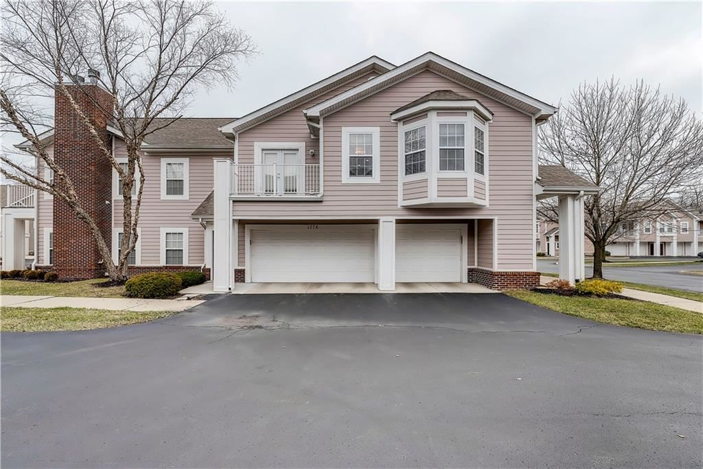 1082 Sedona Pass, Indianapolis, IN 46280 - #: 21689286