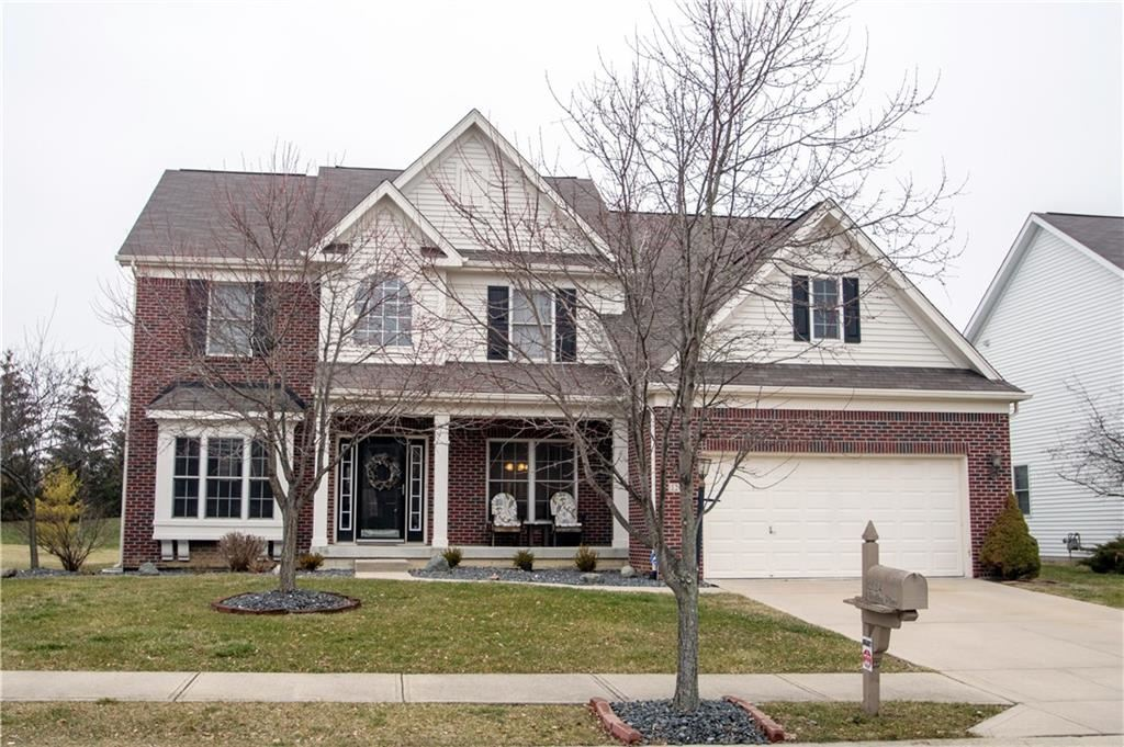 12024 Bodley Place, Fishers, IN 46037 - #: 21691286