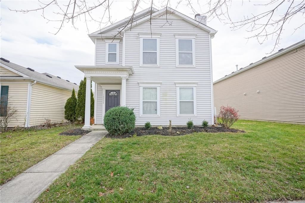 12239 Maize Drive, Noblesville, IN 46060 - #: 21756286