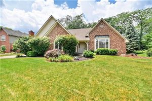 Photo of 8836 Major, Indianapolis, IN 46256 (MLS # 21655287)