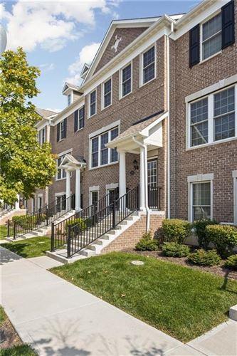Photo of 12753 Apsley Lane, Carmel, IN 46032 (MLS # 21742288)
