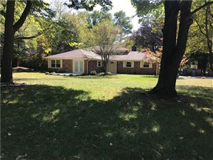 Photo of 4205 Wyandotte, Indianapolis, IN 46220 (MLS # 21680289)