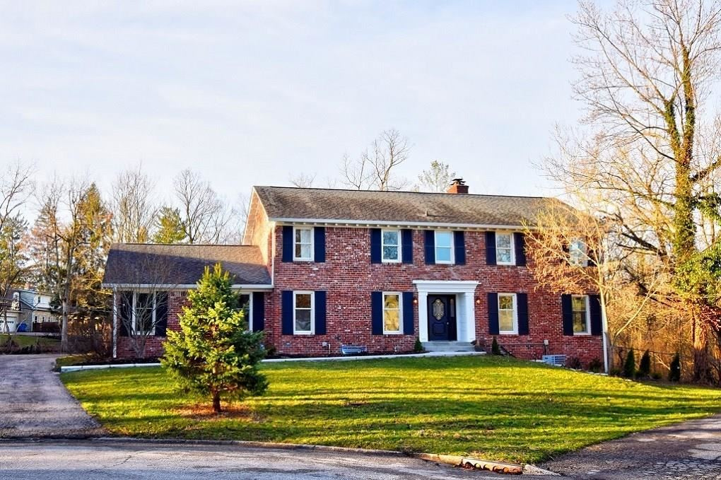 6619 Marmont Circle, Indianapolis, IN 46220 - #: 21700289