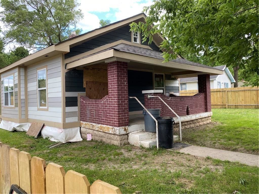 3201 South Lockburn Street, Indianapolis, IN 46221 - #: 21718289