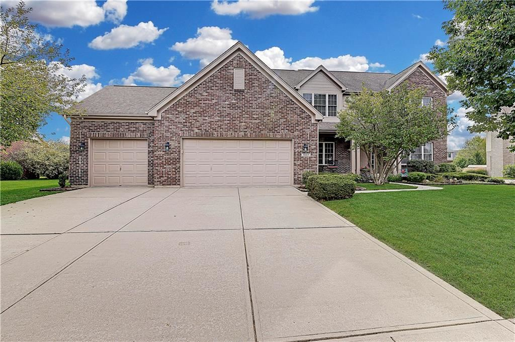 Photo of 7837 Highland Park Drive, Brownsburg, IN 46112 (MLS # 21736289)