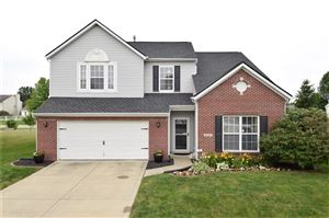 Photo of 6263 Canterbury, Zionsville, IN 46077 (MLS # 21652290)