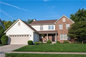 Photo of 14502 Cotswold, Carmel, IN 46033 (MLS # 21660291)