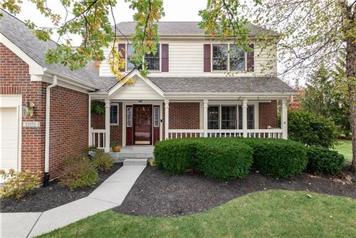 Photo of 13571 Kingsbury Drive, Carmel, IN 46032 (MLS # 21681291)