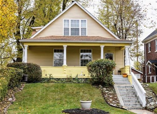 Photo of 2609 Boulevard Place, Indianapolis, IN 46208 (MLS # 21699291)