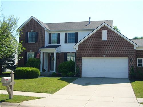 Photo of 12027 Sloane Muse, Fishers, IN 46037 (MLS # 21722291)