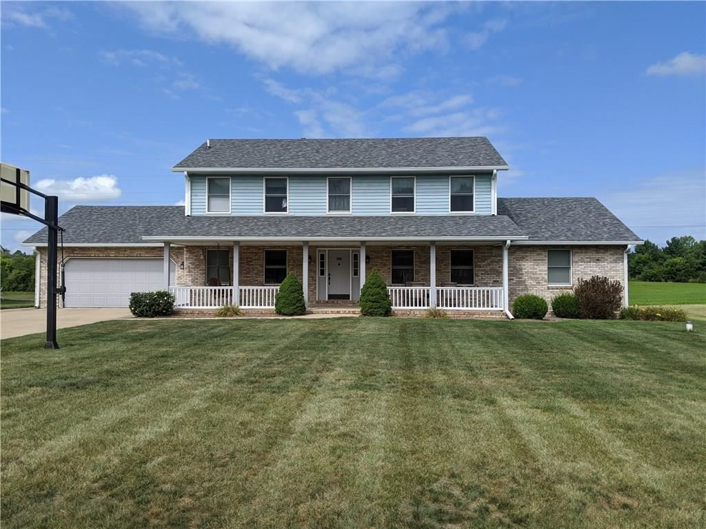 2717 North CHRISTOPHER Drive, New Castle, IN 47362 - #: 21736291