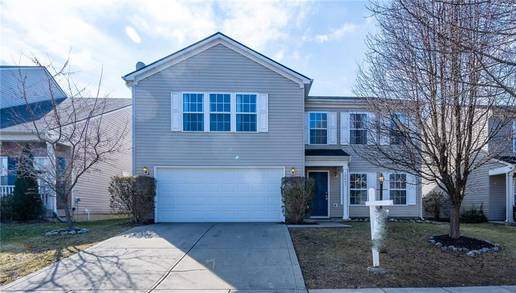 12643 Pinetop Way, Noblesville, IN 46060 - #: 21768291